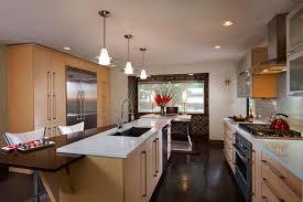 100 galley style kitchen designs the 25 best blue kitchen