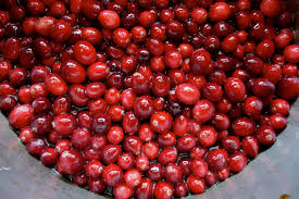 thanksgiving cranberry recipe maple u0026 brown sugar cranberry sauce recipe cookin canuck