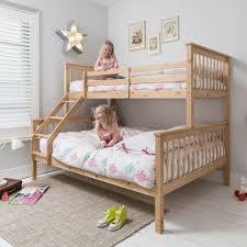 bunk beds triple bunk beds for teens bunk bed kings triple bunk