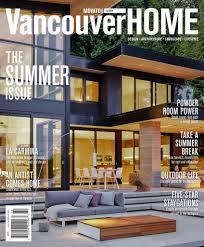 home interior magazines vancouver home movato home
