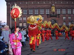 Chinese New Year Home Decoration Chinese New Year Simple English Wikipedia The Free Encyclopedia