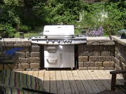 28 simple outdoor kitchen designs triyae com simple