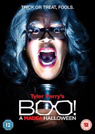 win a lionsgate comedy bundle with tyler perry u0027s boo a madea
