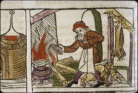 ag e de cuisine ripailles et rogatons manger au moyen âge en pays de