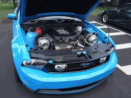 2011 mustang gt performance mods on 3 turbo kit 11 14 mustang team beefcake racing