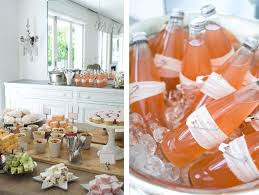 Drinks For Baby Shower - baby shower ideas for november drinks for baby shower baby