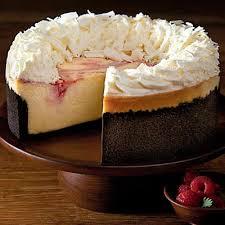 best 25 white chocolate raspberry cheesecake ideas on pinterest