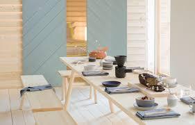 vaisselle petit dejeuner koti le bed u0026 breakfast éphémère de l u0027institut finlandais