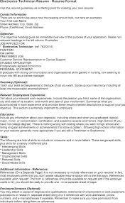 e resume exles e resume guidelines krida info