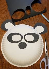born in china paper plate craft rural mom