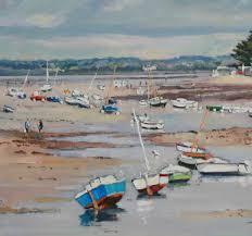 peinture de bord de mer 5 exposition de peinture henri le goff tableaux marines et