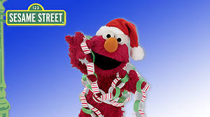 sesame street elmo saves christmas leapfrog