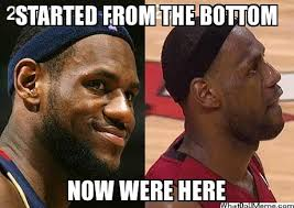 James Meme - lebron james meme page nba memes