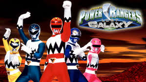 Turbo Power Rangers 2 - list of movies and tv shows on netflix flixable