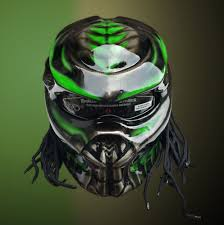 motorcycle shoes with lights alien helmet ebay