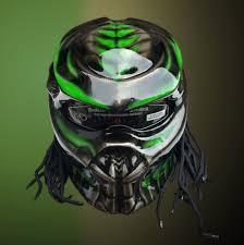 alien helmet ebay