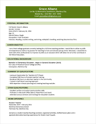 Mechanical Resume Samples For Freshers Resume Format For Mechanical Engineers Free Download Virtren Com
