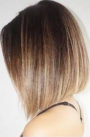 Bob Frisuren Mit Ombre by 15 Beautiful Ombre Bob Hairstyles Bob Ombre And Bobs