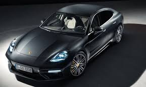 porsche panamera 2017 price the 2017 porsche panamera will launch with a 99 900 price tag