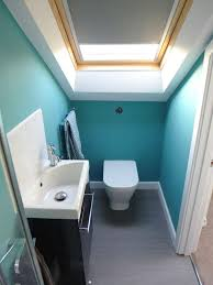 loft conversion with dormer and en suite shower gcsbuilders