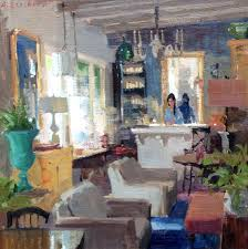 aimee erickson paintings archive still life interiors