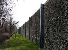 sound walls geostructures inc