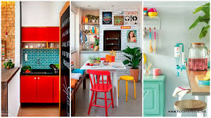 Kitchen Design 2015 by 17 Colorful Kitchen Designs That Would Cheer Up Any Home