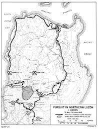 northern luzon philippines map sketch coloring page