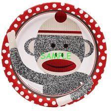 monkey cake topper ebay