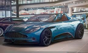psa car artstation aston martin db11 cabrio psa rt