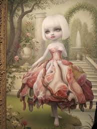 32 best mark ryden u0027s twisted world images on pinterest mark