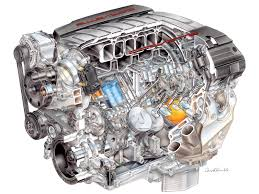 rebirth of the gen v lt1 small block part two super chevy