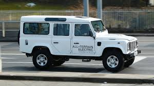 land rover defender concept 2013 land rover electric defender concept side hd wallpaper 24