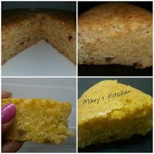 eggless pineapple cake recipe mary u0027s kitchen