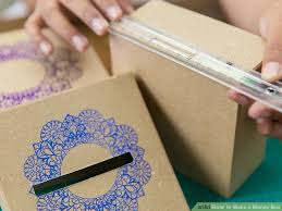 100 how to make decorative gift boxes at home gift