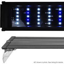 30 led aquarium light beamswork da marine 0 50w led aquarium light pent fowlr cichlid 24