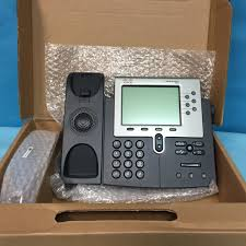 cisco 7961 ip phone cp 7961g ge asset recovery of tampa