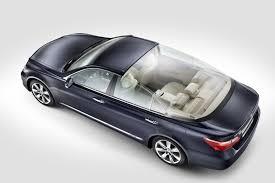 lexus ct 200h f sport prix 2011 lexus ls 600h l landaulet conceptcarz com