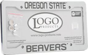 byu alumni license plate frame license plate frames