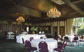 banquet room the boat house