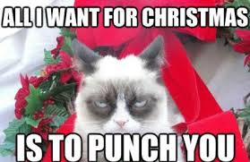 Santa Meme - merry christmas memes funny xmas jokes hilarious santa claus comedy