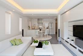 deco salon et cuisine ouverte salon décoration salon cuisine ouverte meilleure décoration de