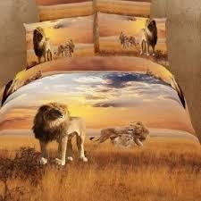 animal print comforter sets king foter