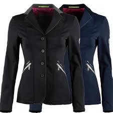 black riding jacket riding coat ladies riding jacket the pikeur nenita next