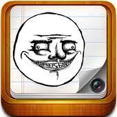 Meme Face Picture Editor - rage face photo editor apk download free photography app for