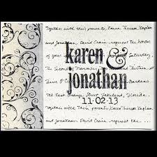 personalized wedding platter personalized wedding invitation platter concepts of