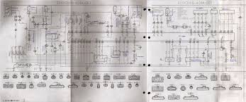 toyota english wiring diagrams and diagnosis