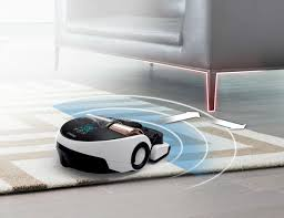 Home Clean by 8 Robotic Vacuum Cleaners That Make Home Cleaning Easy