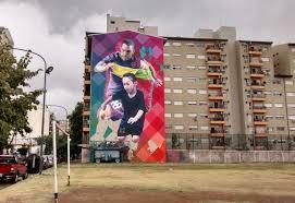 El Mural by El Mural De Carlitos Cambio Tactico
