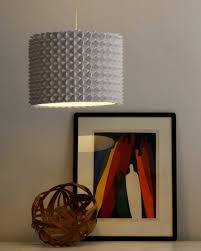 Pendant Lighting Shades Best Drum Pendant Lighting Colour Story Design